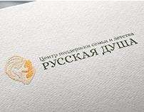 Логотип для благотворительного фонда