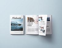 Finland Magazine