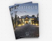 Editorial Design: PORTFOLIO Magazine Issue 5