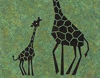 Animals / Hand drawn
