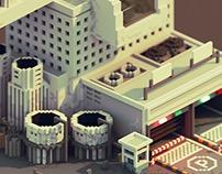 Tiny Factory