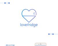 LoveFridge/ Recetario contador de calorías