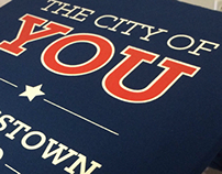 City of You T-Shirt
