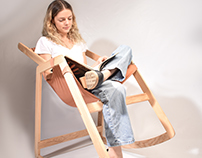 The Carter Chair