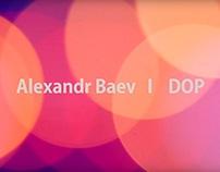 Alexandr Baev [] DOP