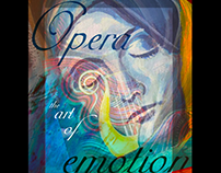 Opera: Art of Emotion