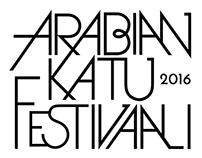 Arabia Street Festival 2016