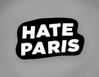Hate Paris