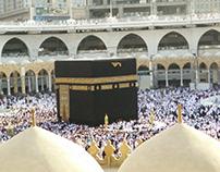 Life in Makkah