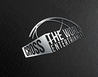 Cross The World Ent. Logo Development