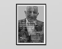 Alzheimer's Campaign