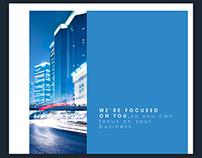 Team Profile Marketing Campaign -