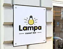 Lampa sweet bar