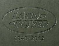 Land Rover // Advertising
