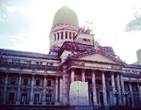 Congreso, Buenos Aires