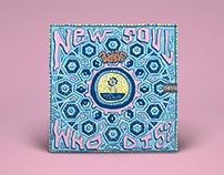 BaéjàVu Album Cover