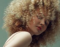 Veronika | DNK Model Management