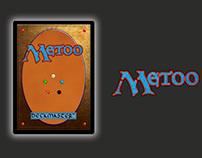 #MeToo Deck