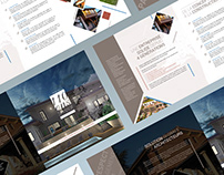 BROCHURE | Seriziat Architectes