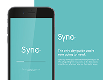 Sync city: The Lagos City Guide