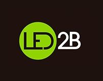 Led2B