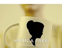 Radio Paula_ Música Para.