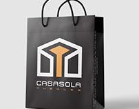 CASASOLA MUEBLES - INDUSTRIE PUBLICITAIRE