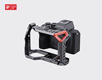 Smallrig Shoulder Rig Kit for Sony A7RIII