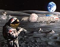 NASA 1988-1989