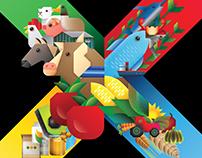 agri-foodshow 2018