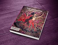 Clean Magazine Template vol_02