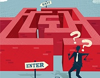 Determining the Right Exit Strategy