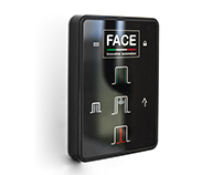 FACE - FSD1 - Automated door interface