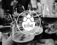 The Grove –Branding
