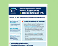 TAC, Inc. Newsletter