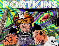 Portkins