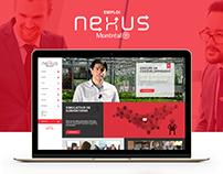 Emploi Nexus - Ville de Montréal