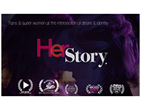 HerStory Pitch Deck