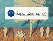 Separazione.net | Logo