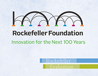 Innovation for the Next 100 Years Presentation