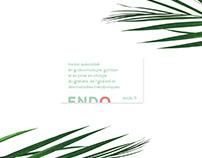 ENDO - rebranding