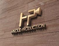 Logo - Hnoud production