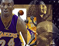 Kobe & Gigi | A Tribute