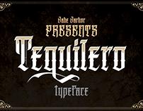 TEQUILERO - TYPEFACE