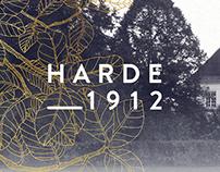 Harde 1912