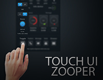 Touch Ui Zooper