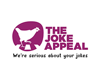 CLIC SARGENT - The Joke Appeal