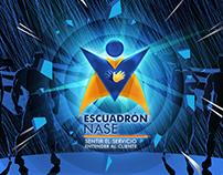 Campaña Escuadrón NASE