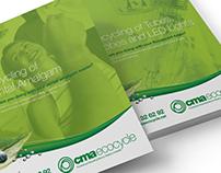 CMA Brochures