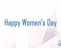Women's Day Video